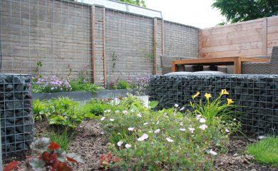 Aanleg voor- en achtertuin, Asten, 7