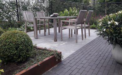 Aanleg complete tuin, Asten, 11