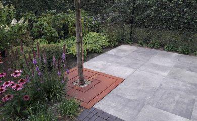 Aanleg complete tuin, Asten, 14